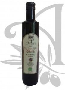 Olio di Oliva Biologico Toscano varietà Leccino Azienda Agricola Agriturismo L'Anichino Grosseto Toscana