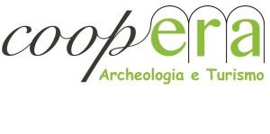 LOGO-COOPERA archeologia e turismo