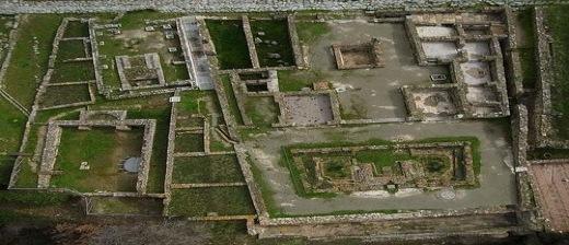 Agriturismo Maremma Toscana Escursione Parco Archeologico Roselle