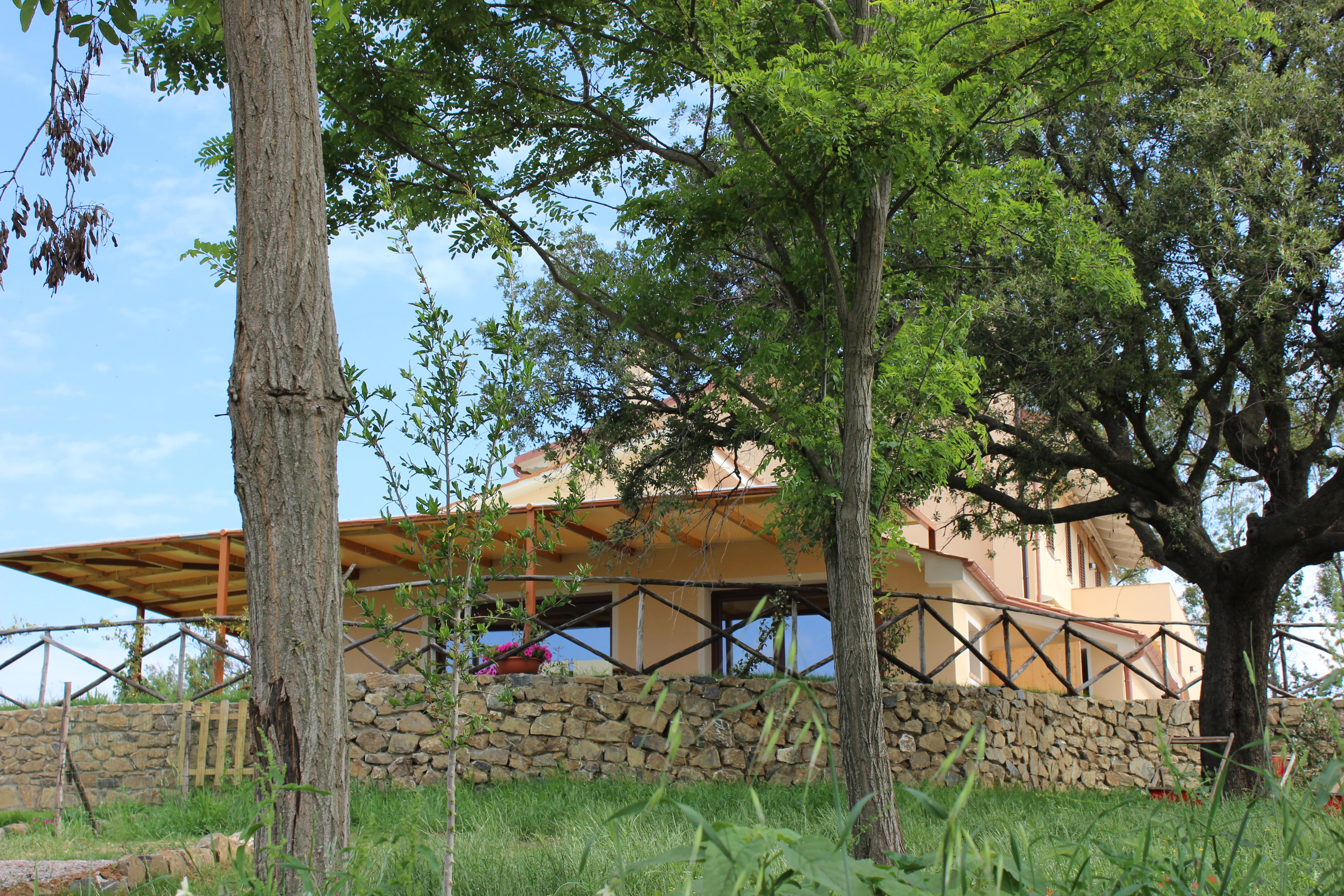 Agriturismo l'Anichino in maremma a Grosseto - Toscana