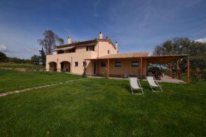 Offerte Primavera 2019 soggiorni agriturismo con piscina L'Anichino Grosseto Toscana